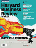 abbonamento harvard business review